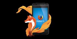 Firefox OS - Sistema operativo móvil de Mozilla