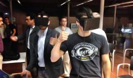 Augmented Reality BCN - Engidia - Thumb