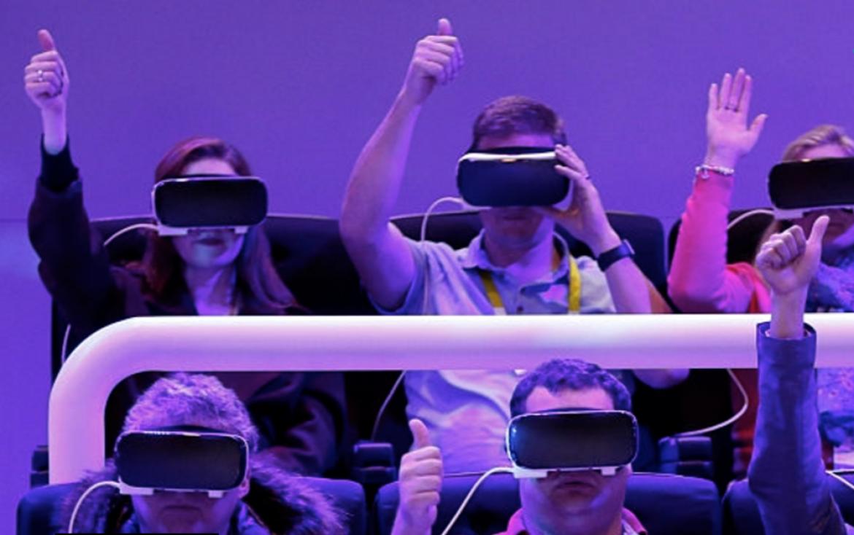 Tendencias de Realidad Aumentada y Realidad Virtual para 2016 - Engidia