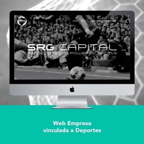 Diseño-Web-Deportes-Engidia